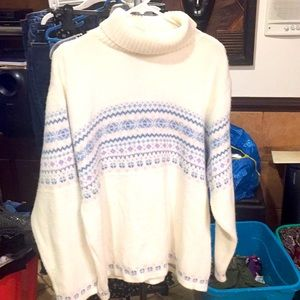 Fashion Bug size 22/24 Sweater good condition